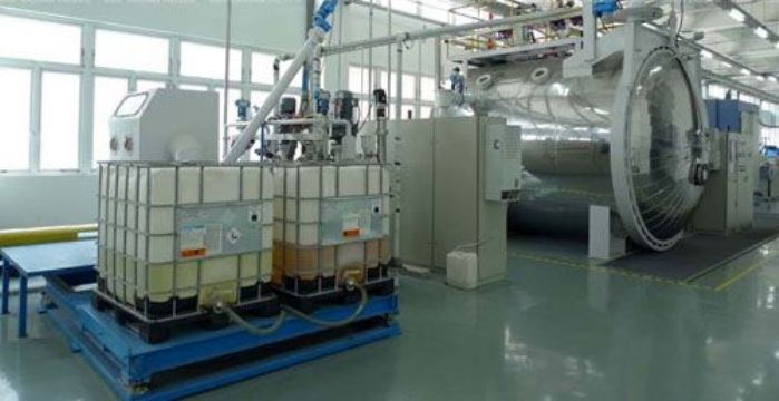 点击查看详细信息<br>标题:KC系列环氧树脂真空浇注设备 阅读次数:1696